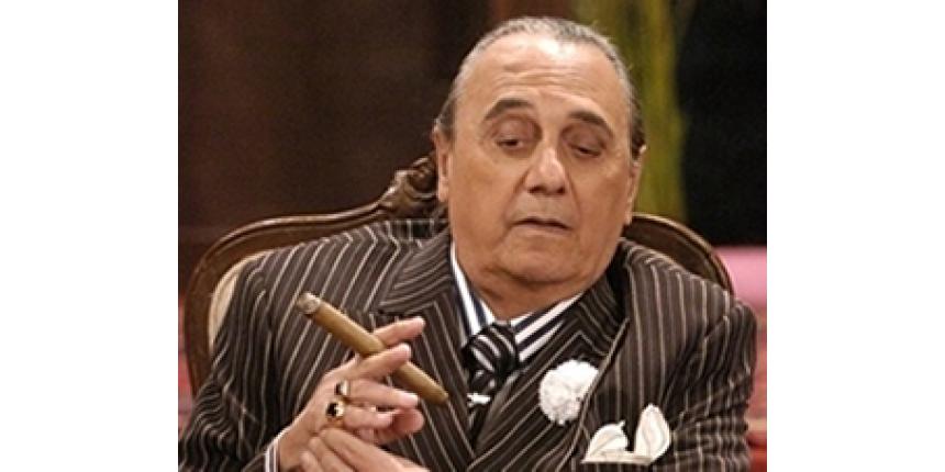 Agildo Ribeiro morre aos 86 anos