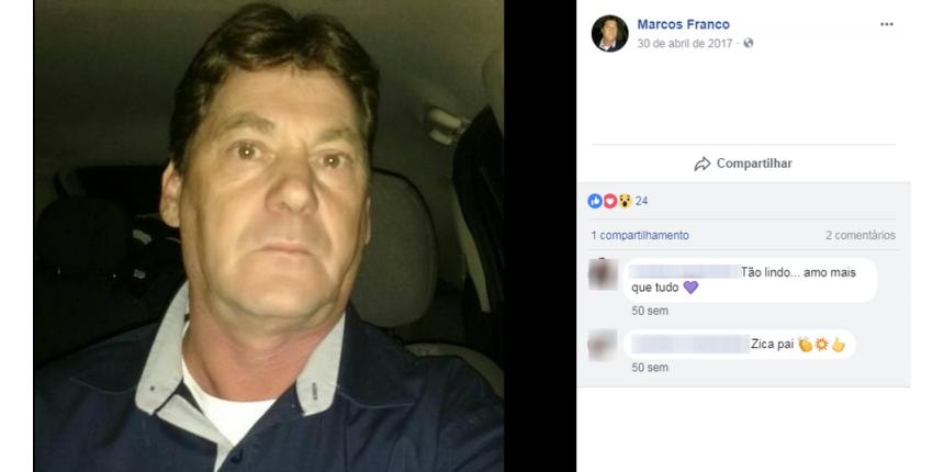 Caminhoneiro morto ao ajudar família assaltada trabalhava no lugar de amigo: 'Foi um herói', diz sobrinho