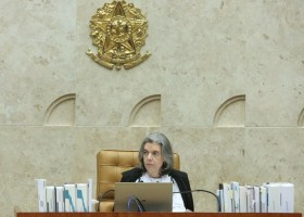 Cármen Lúcia assume Presidência da República nesta sexta-feira