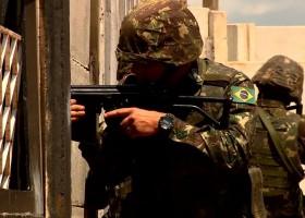 Exército envia 450 militares de Campinas e mais 5 cidades para missão...