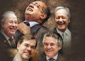 O estratagema dos ministros que tentam salvar Lula