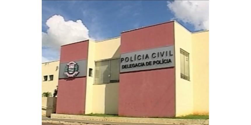 Polícia prende suspeito de matar homem a pedradas em Alvinlândia