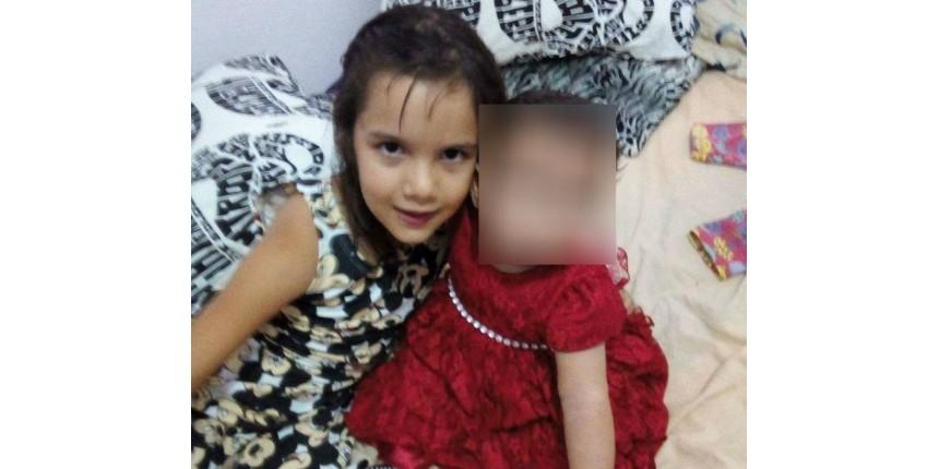 Suspeito de estuprar e matar menina de 8 anos em Ibitinga deixa a prisão após exames de DNA