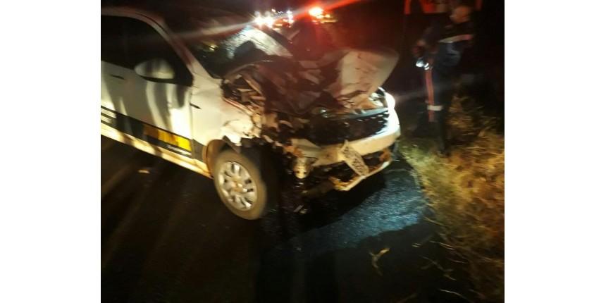 Três pessoas morrem em acidentes em rodovias na região de Marília