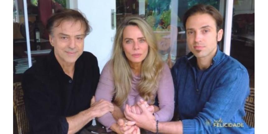 'A gente não pode reclamar da violência', diz Bruna Lombardi após assalto
