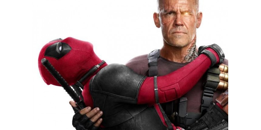Melhor estreia da semana, 'Deadpool 2' tem ação incessante e humor afiado