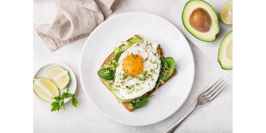 O impacto no consumo de um ovo por dia na saúde do coração e da mente