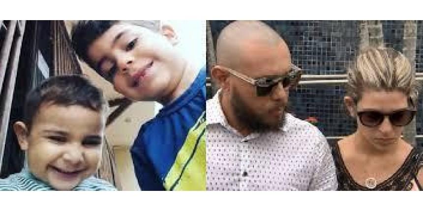Polícia conclui que pastor molestou o filho e o enteado antes de matá-los