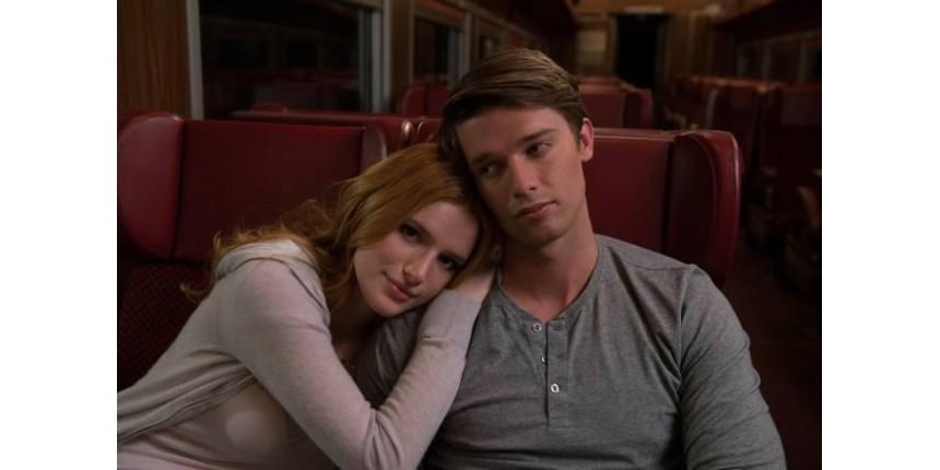 Dois filmes românticos estão entre as onze estreias da semana