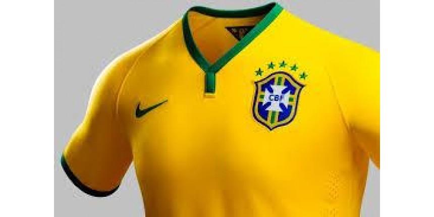 Falta de interesse pela Copa bate recorde no Brasil, aponta pesquisa