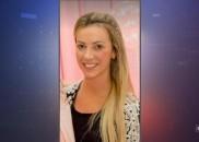 Grávida morta após contêiner cair sobre carro em Brusque estava...