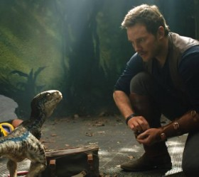 Novo 'Jurassic World' é o destaque entre as estreias