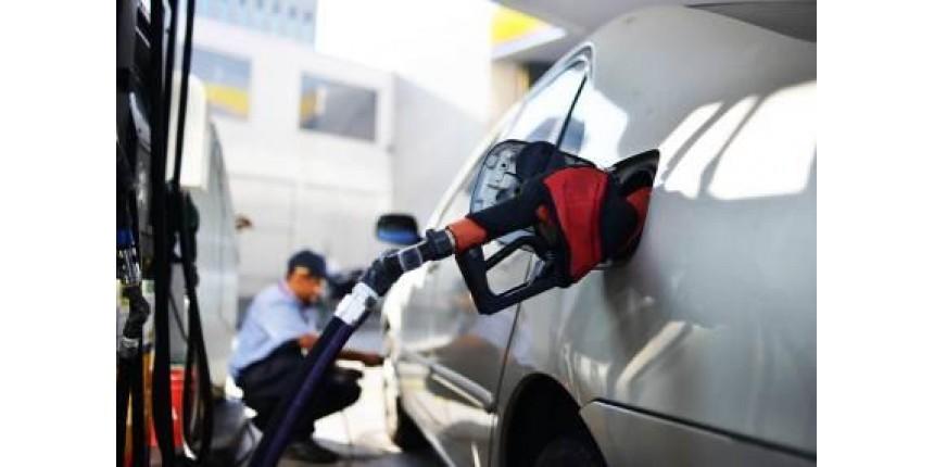Petrobras aumenta preço da gasolina em 2,25% nas refinarias