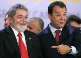 Testemunha de Cabral na Justiça, Lula diz que 'está em busca da...
