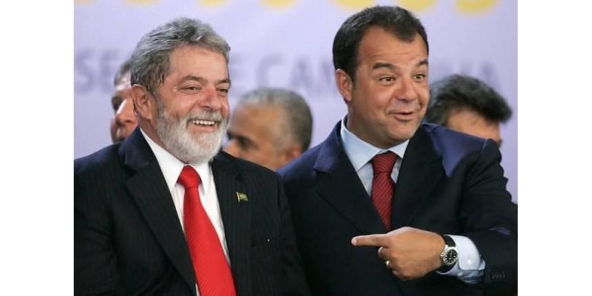 Testemunha de Cabral na Justiça, Lula diz que 'está em busca da verdade'