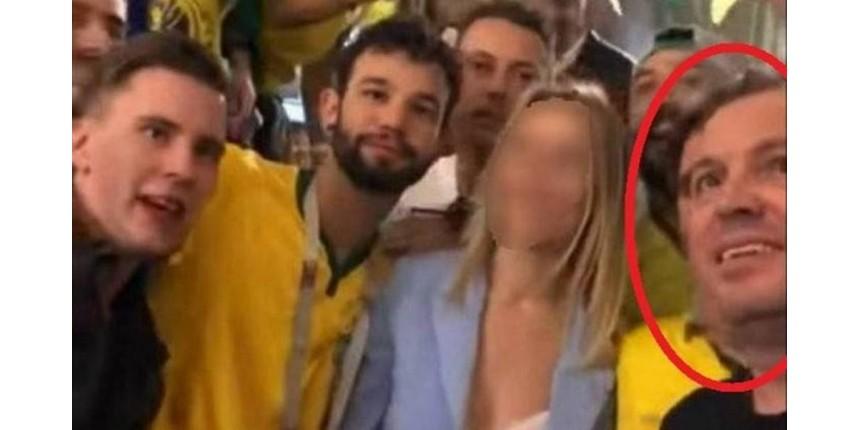 'Todos nós somos seres humanos e erramos', diz engenheiro que aparece em vídeo constrangendo mulher na Rússia