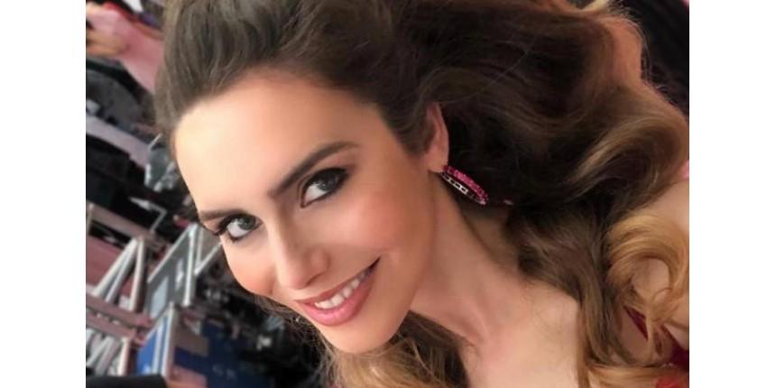 Transgênero é eleita Miss Espanha e disputará Miss Universo 2018