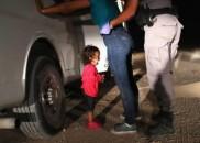Trump recua e determina o fim da separação de famílias...