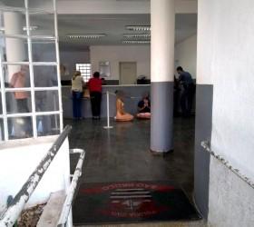 Após uso de chá do Santo Daime, trio é detido...