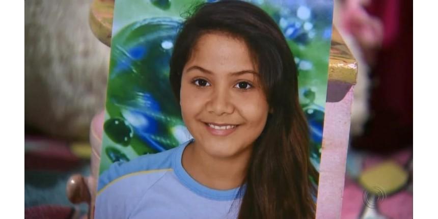 Caso Vitória: Polícia identifica mandante do assassinato