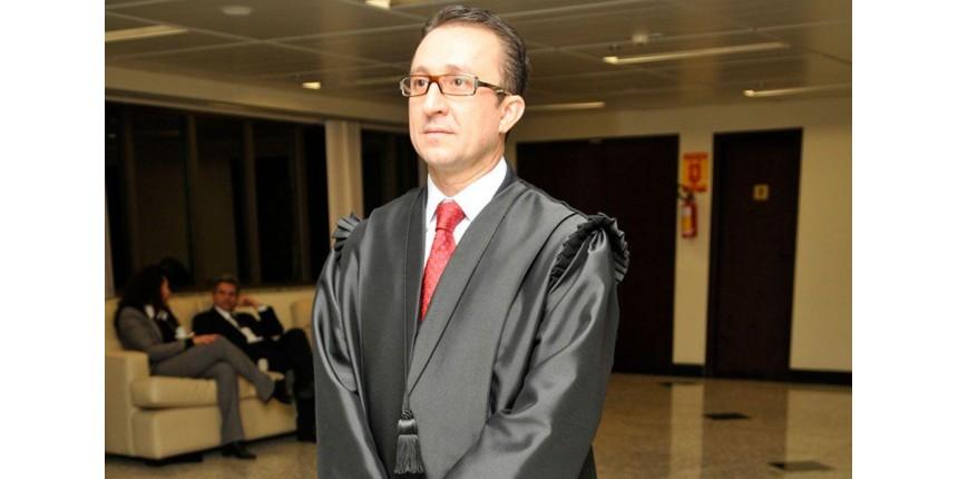 CNJ recebe de advogada reclamação disciplinar contra desembargador