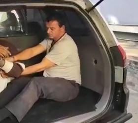 Homem é preso suspeito de matar e ex-namorada a facadas