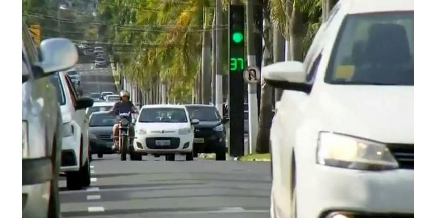 Justiça autoriza prefeitura de Marília a instalar radares na cidade