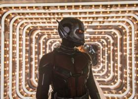 Mais um filme da Marvel, 'Homem-Formiga e a Vespa' é a maior...
