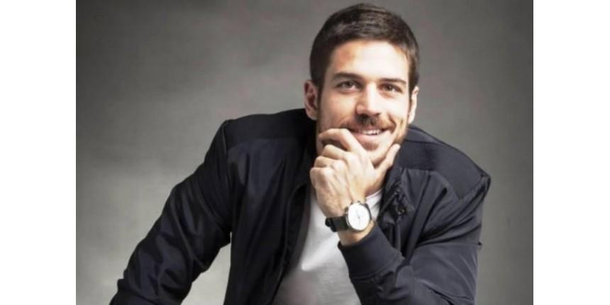 Marco Pigossi não fará novela da Globo