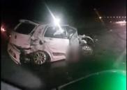 Motorista morre ao tentar fazer ultrapassagem em rodovia