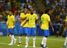 Neymar vai mal, Fernandinho é o pior. Vejas as notas na eliminação...