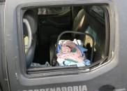 Polícia prende casal suspeito de matar grávida para roubar bebê...
