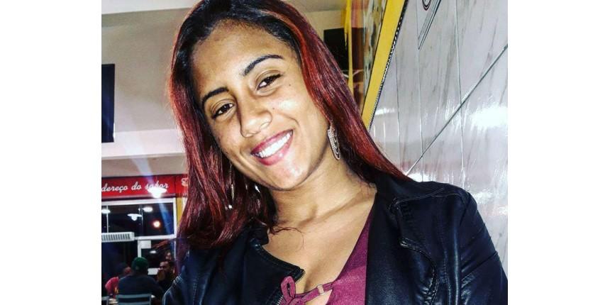 Polícia prende suspeitos de participação na morte de jovem encontrada carbonizada