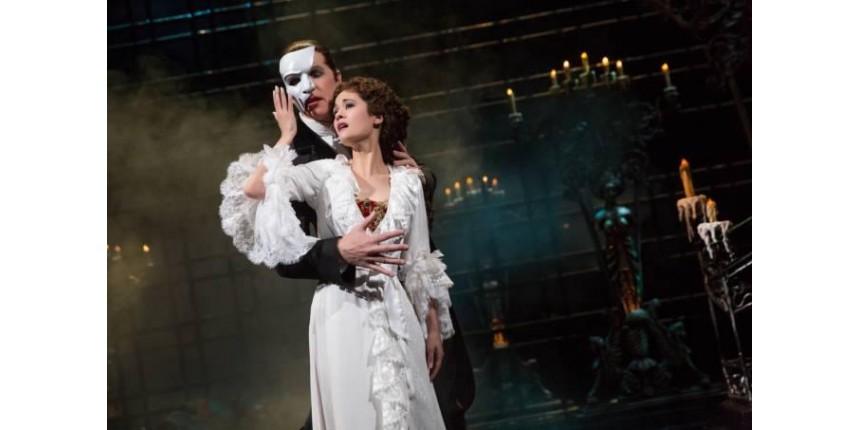 """8 curiosidades que fazem do """"Fantasma da Ópera"""" o maior musical do mundo"""
