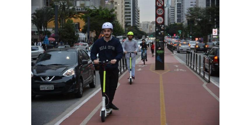 Apesar de melhorias, mobilidade em São Paulo demanda avanços