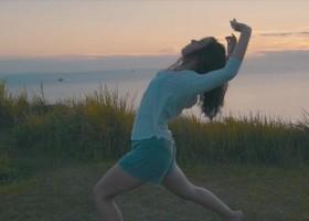 Bailarina de Marília faz campanha para participar de seleção em escola de...