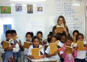 Brasil tem mais de 7 milhões de crianças com ensino atrasado, diz...