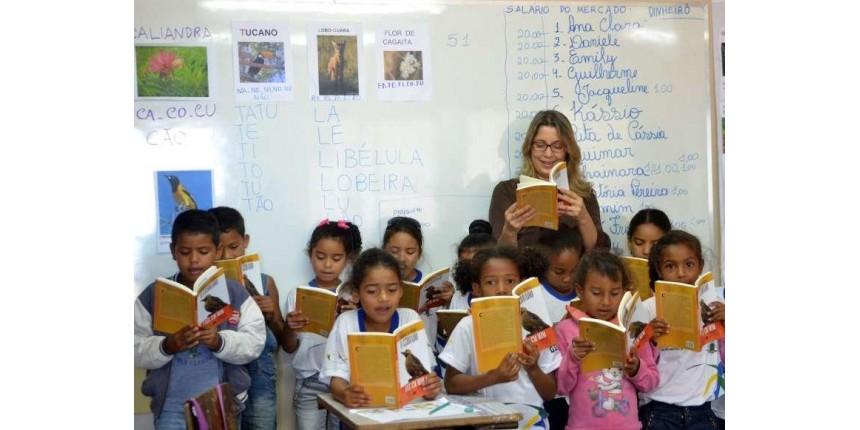 Brasil tem mais de 7 milhões de crianças com ensino atrasado, diz Unicef