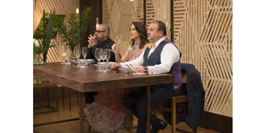 Emoção na final do MasterChef