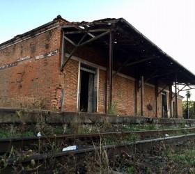 MPF move ação por abandono de estações ferroviárias