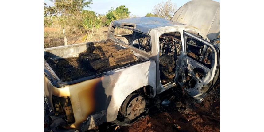 Perseguição em rodovia termina com veículos e drogas apreendidos