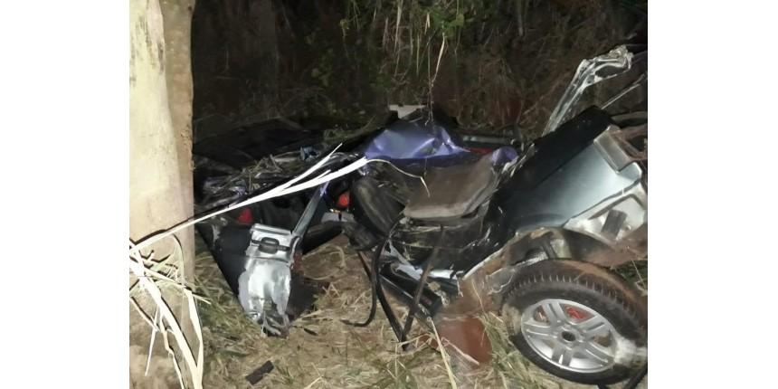 PM encontra homem ferido às margens de rodovia 4 horas após acidente
