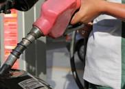 Preços médios da gasolina e do diesel nas bombas terminam...