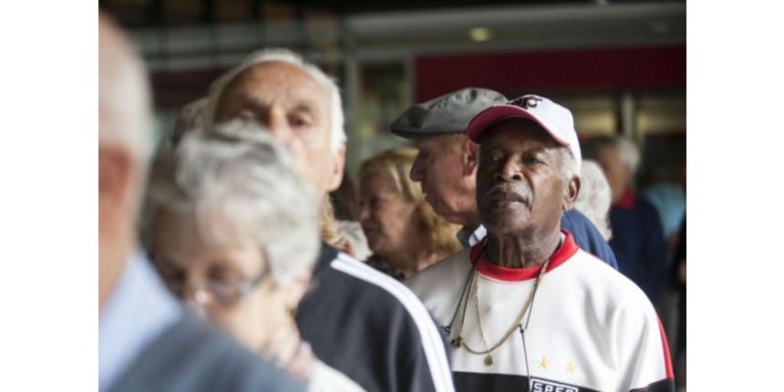 STJ autoriza mais 25% a aposentados que precisam de auxílio permanente