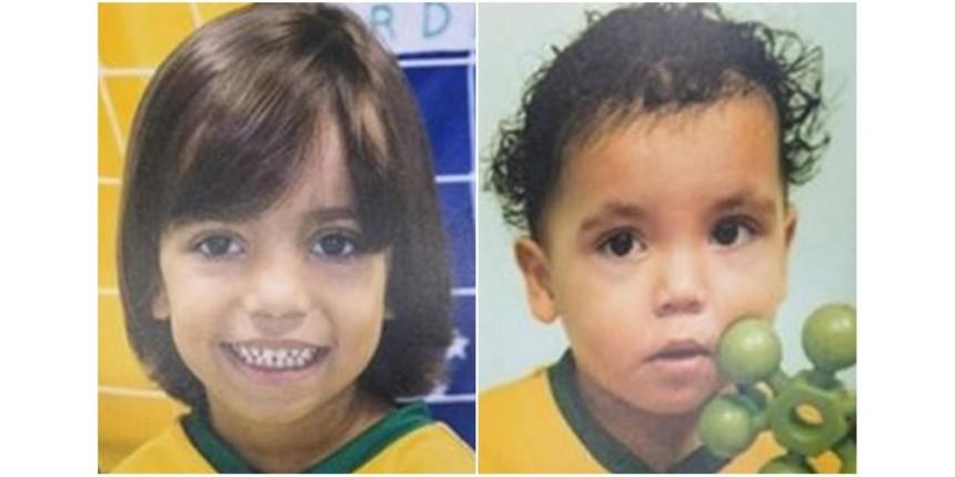 Após sequestrar filhos, pai e crianças são encontrados mortos em matagal no interior de SP