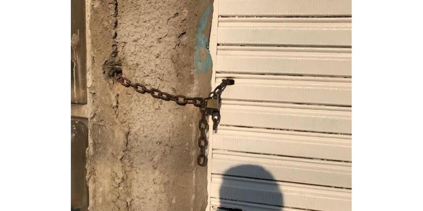 Homem é preso suspeito de manter mulher e filhos em cárcere privado