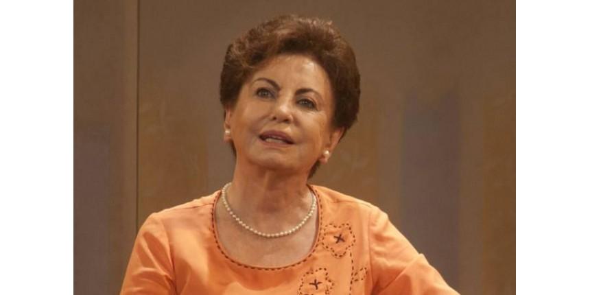 Morre a atriz Beatriz Segall (1926-2018)