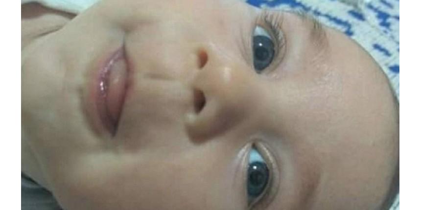 Pai que atirou em bebê de 6 meses diz estar arrependido e que sua vida 'acabou'