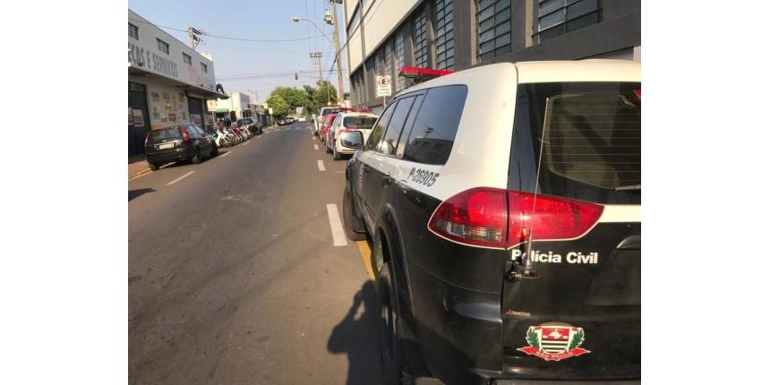 Polícias Militar e Civil cumprem mandados de prisão na região