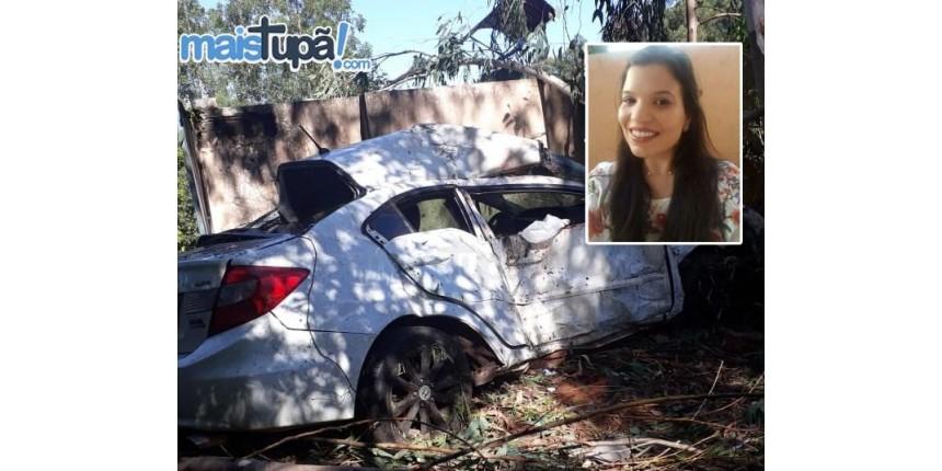 Dentista perde a vida em grave acidente na rodovia